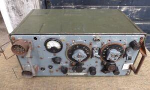 WW2-Wireless-Set-No-19-WS19-MkIII-Radio-Receiver