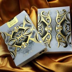 Verana-Playing-Cards-Very-Rare-Limited-Edition-Seasons-Deck-from-2015