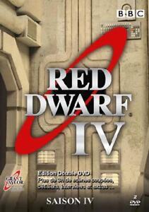 Red-Dwarf-Saison-IV-DVD-NEUF