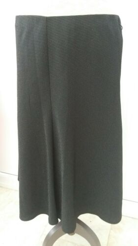 Marks Spring Ladies Mix Size Spencer And Wear Black M s 14 Matita Fashion Skirt CwqgWUP