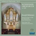 Suddeutsche Orgelmeister, Vol. 4: Buxheimer Orgelbuch (2010)