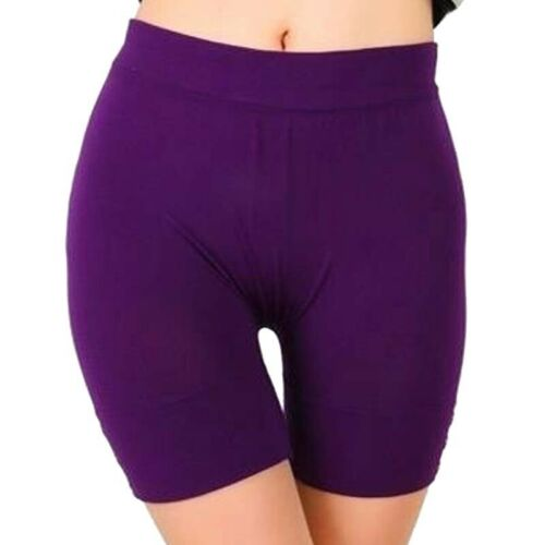 Damen Kurze Hose Leggings Cycling Yoga Fitness Shorts Sports Radlerhose Laufhose