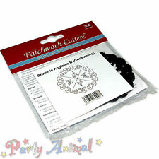 Sugarcraft Patchwork cutters-BRODERIE ANGLAISE CUTTER B