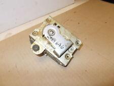 Mopar NOS Rear Door Lock Rt. 60-63 Imperial