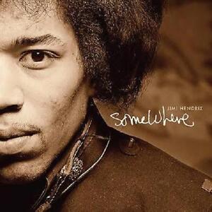 Jimi-Hendrix-Somewhere-Foxy-Lady-Live-CD-Record-Store-Day-RSD-039-13-New