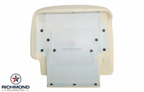 2005 Cadillac Escalade ESV EXT Driver Side Seat Replacement Bottom Foam Cushion