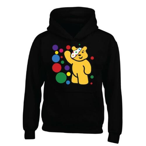 Spotty Panda Youth Mens TEE Dotty Xmas Day Hood Hoodie Funny Inspired TEE Dress