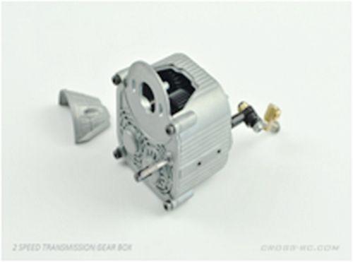 Un ensemble Cross PG4S 2 Vitesse de transmission Gear Box 96301314
