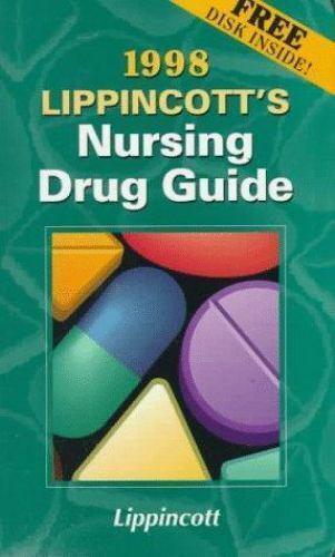 Nursing Drug Guide 2007 by Karch, Amy Morrison