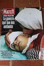 paris match 2681 du 12 octobre 2000 stephanie de monaco nadia fares sonia rykiel