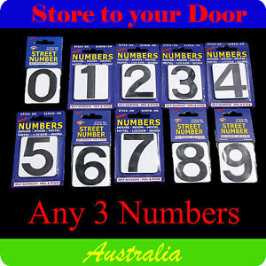 3-x-House-Numbers-Street-Number-Letterbox-Numerals-B-amp-W-Self-Adhesive