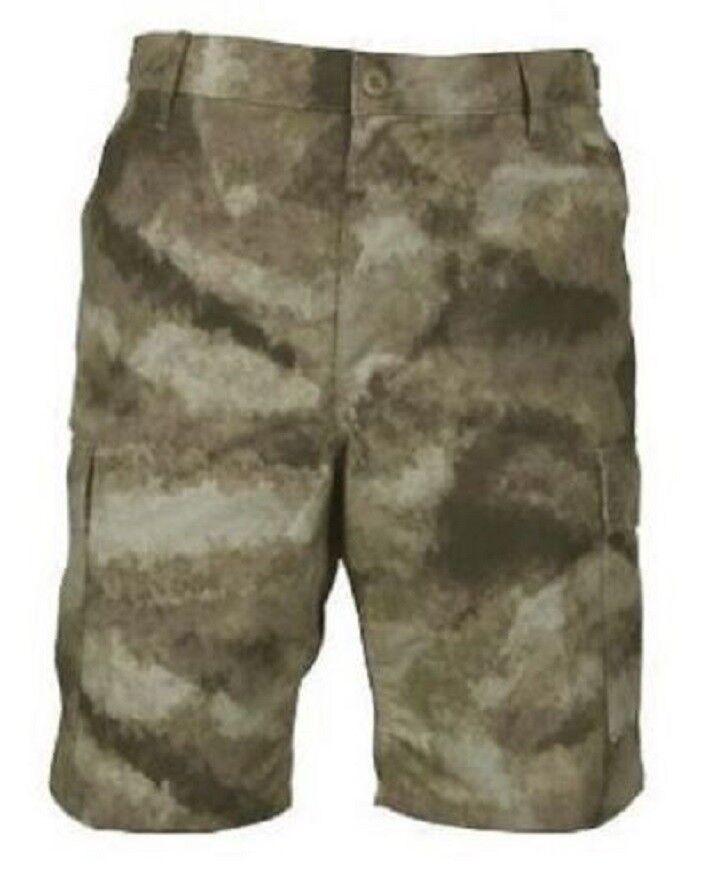 US ACU AT Digital Feldhose Army UCP RipStop Tarnhose pants trousers Hose Medium Funsport