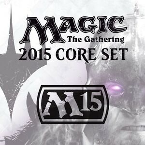 Magic-MTG-2015-Core-Set-M15-Factory-Sealed-Booster-Box-Pack-Case-The-Gathering