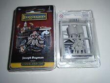 Warhammer Fantasy Battle Dwarf Warhammer World Only Josef Bugman Finecast New