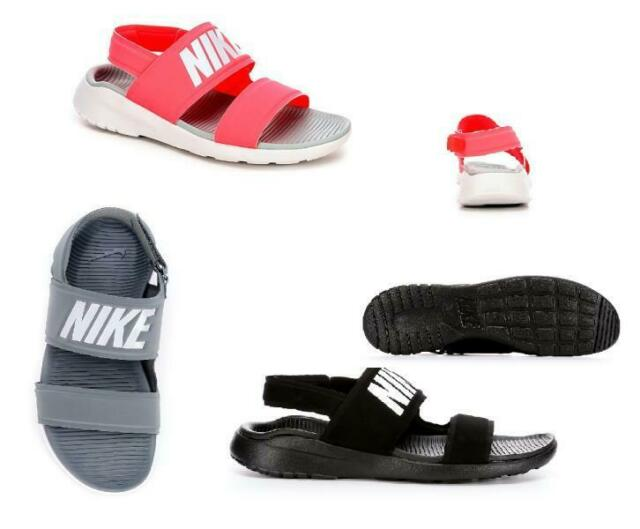 Women's Authentic Nike Tanjun Authentic Sandal ZuwOiXkTP