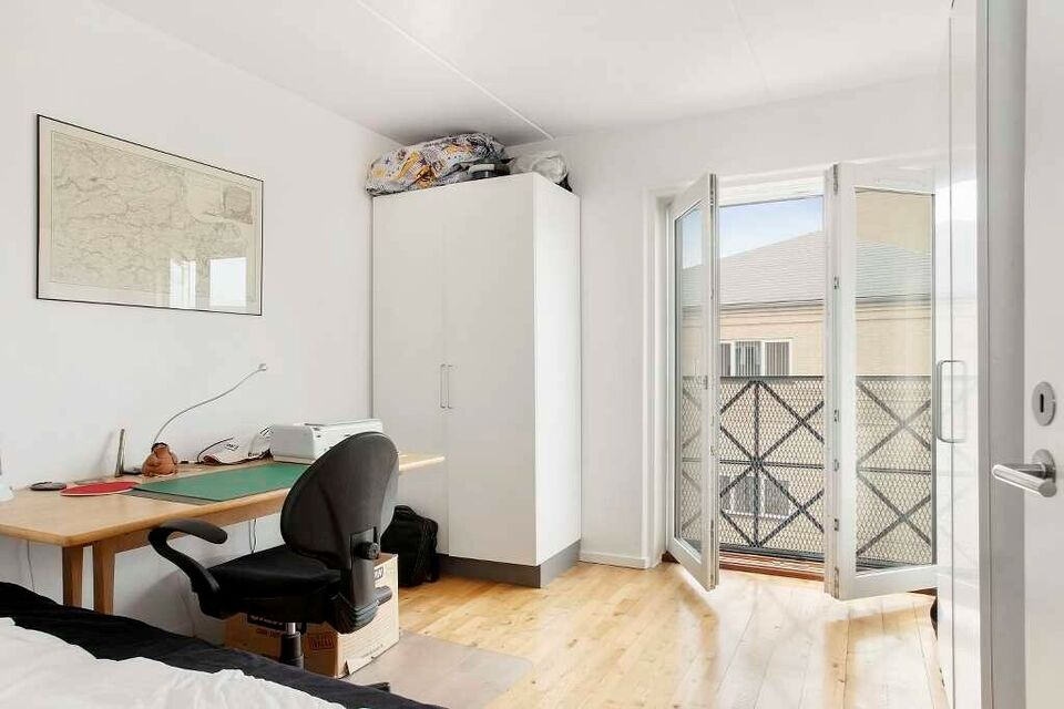 2630 3 vær. lejlighed, 82 m2, Banestrøget 23 2
