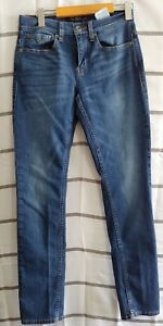 Guess-Jeans-Los-Angeles-Men-039-s-Size-29x32-Skinny
