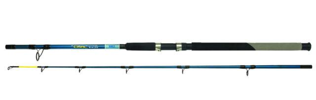 Cool X Boat  Bootsrute  100-250g  210cm