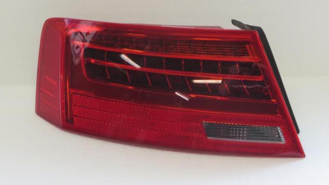Rückleuchte Audi A5 Coupe Sportback Facelift links hinten ab 11 | 8T8945095F