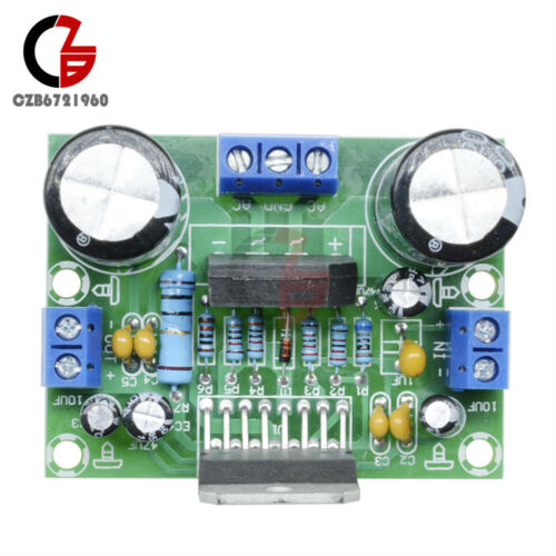 TDA7293 100W Audio Amplifier Board Mono Single Channel AC 12v-32V