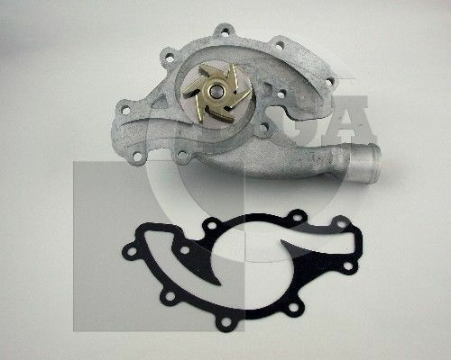 Water Pump Assembly STC4378 Range Rover P38 4.4L /& 4.6L V8