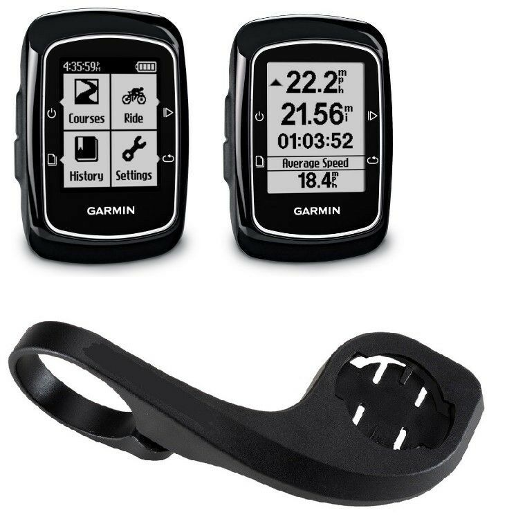 Garmin Edge 200 Bicycle Computer Bike Trainer GPS Handheld Receiver