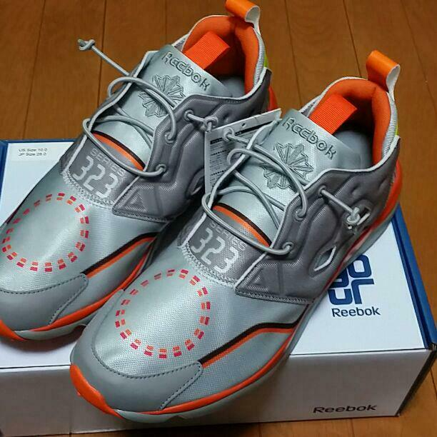 REEBOK OSAKA KANJO LINE COLLAB SNEAKERS JAPAN CASUAL SHOES NEW WITH BOX MEN RARE