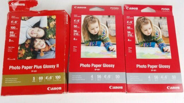 Brand New Pack of 2 Kodak Photo Paper Gloss 100 Sheets 4x6 48lb 200 Sheets Total