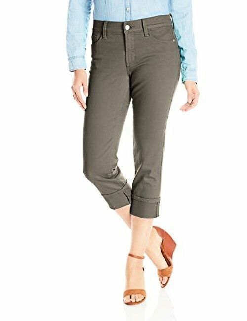 Not Your Daughters Jeans Womens Collection M77N31DT4052 NYDJ Dayla Wide