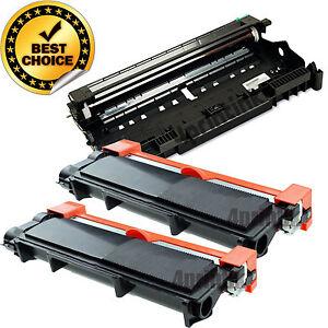 DR630-Drum-Unit-2-x-TN660-Toner-For-Brother-HL-L2320D-HL-L2340DW-HL-L2360DW