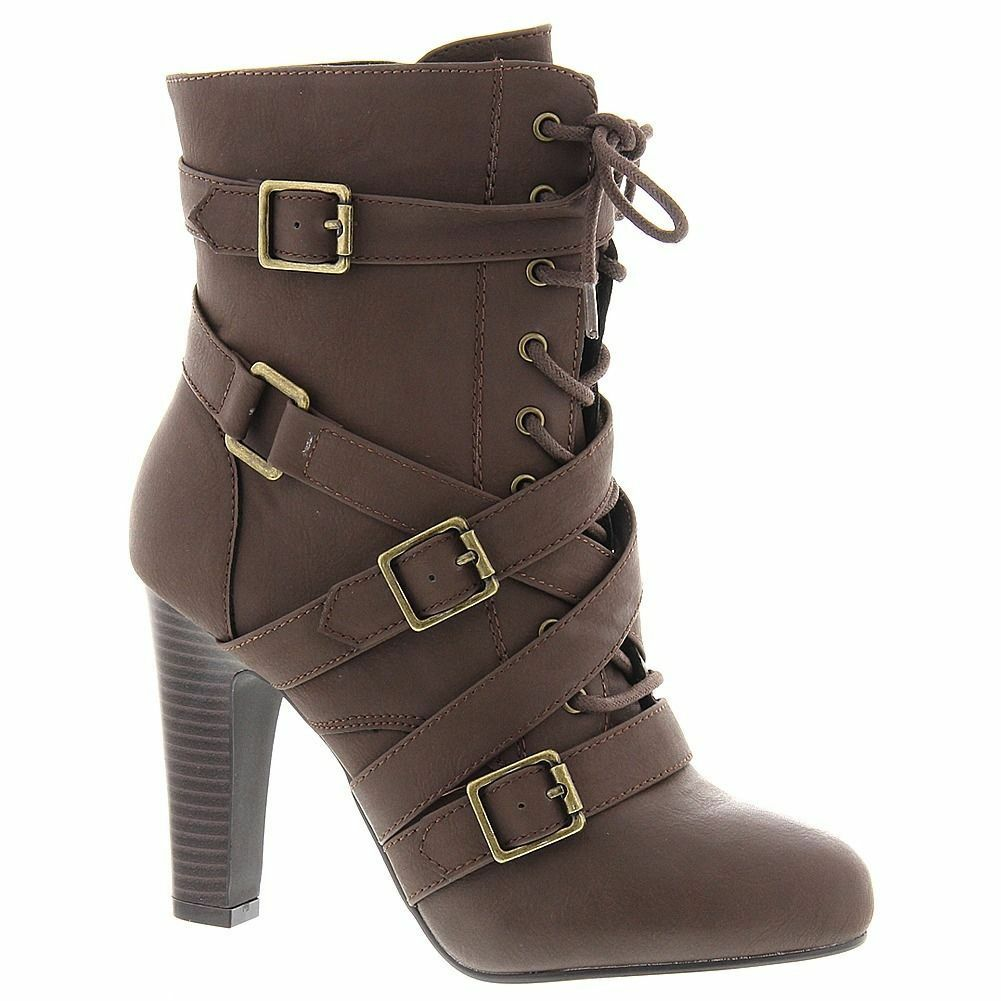DOLCE by Mojo Moxy Diddley (Women's) Size 9 M   EXPRESSO
