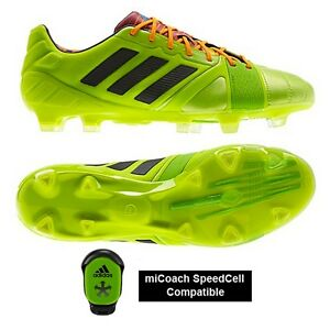 release date: 0333d 7a513 Image is loading adidas-nitrocharge-1-0-TRX-FG-Men-039-