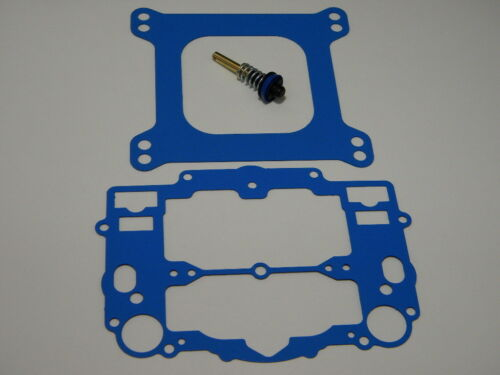 Edelbrock Quick Kit EDL1477BL 1400 1404 1405 1406 1407 1409 1411 W//Steel Pump