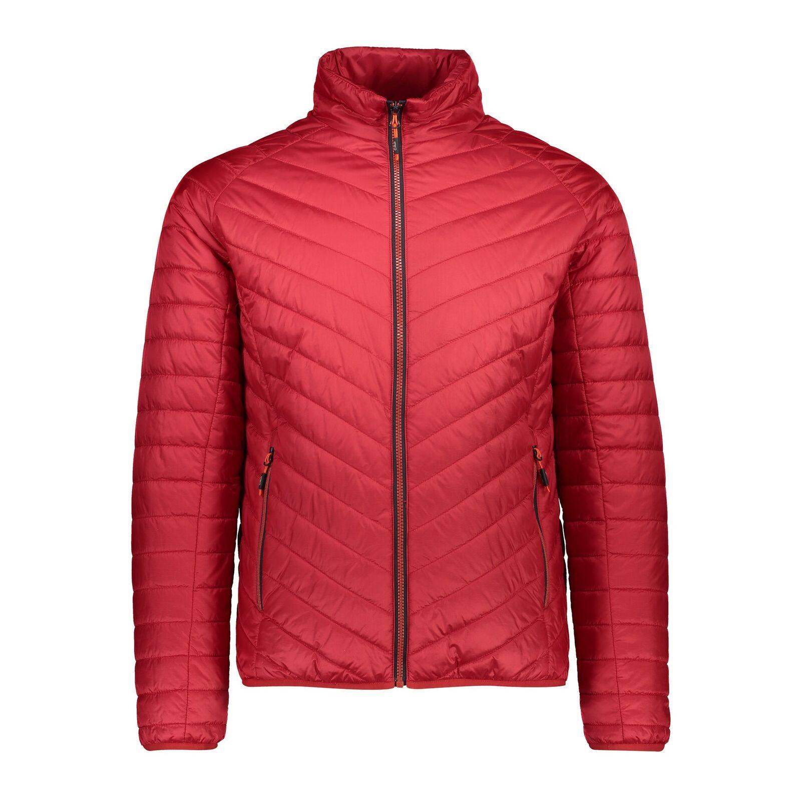 CMP Chaqueta para Exterior  Man Rojo Impermeable Transpirable Ligero  tienda de venta