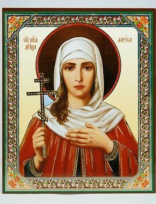 Holy Gennady Of The Tsaregrad Icon Святой Геннадий Цареградский Икона Icône