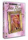 An Audience With Joan Rivers (DVD, 2008)