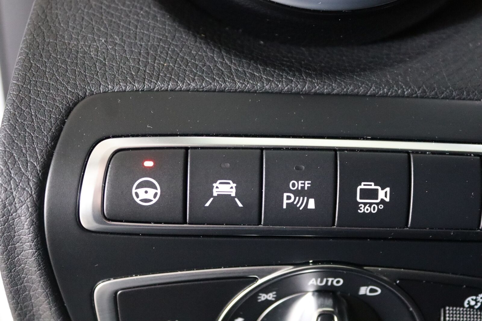 Mercedes GLC350 d 3,0 AMG Line aut. 4Matic - billede 11