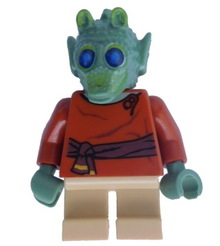 Lego Star Wars Wald Neu Minifigur Minifig sw328