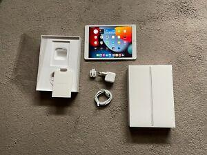 Apple iPad 7. Gen. 32GB, WLAN , 25,91 cm (10,2 Zoll) - Silber