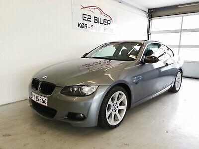 Annonce: BMW 325i 3,0 Coupé - Pris 149.900 kr.