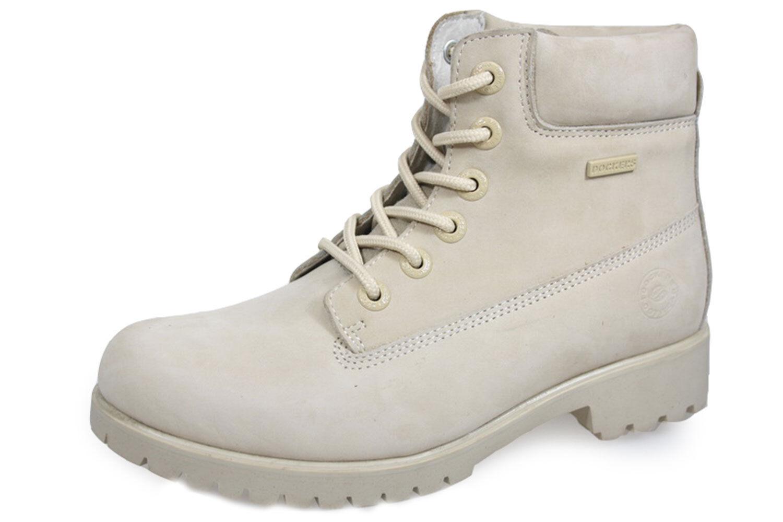Dockers by Gerli Stiefelette 40CU201-300 bequeme Damen Stiefel, Qualitäts Stiefel  | Eine Große Vielfalt An Modelle 2019 Neue