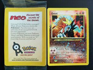 Pokemon-Entei-34-Black-Star-Promo-sealed-Englisch-NM-Mint