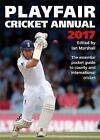 Playfair Cricket Annual: 2017 by Ian Marshall (Paperback, 2017)