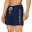 Boxer-costume-da-bagno-uomo-pantaloncino-mare-piscina-EMPORIO-ARMANI-46-48-50-52 miniature 2