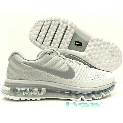 current season Nike Air Max 2017 Men's Running Shoes Pure