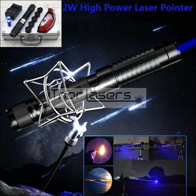 BY6 bluee Laser Pointer 450nm Lazer Pointer Visible Beam