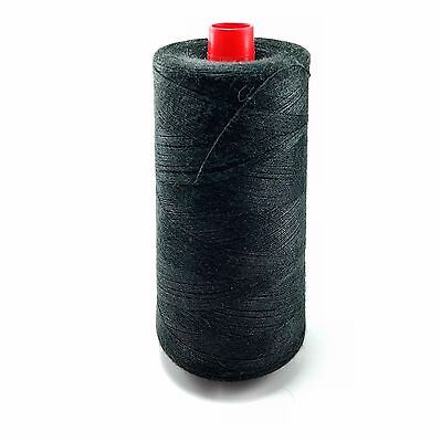 DuPont Kevlar® Thread (TEX40) 100-ft Black Strong Heat Resistant