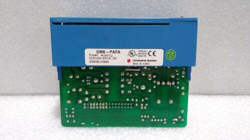 DC5V2A//24V0.3A LG // GM6-PAFA // Power Supply Used Details about  /