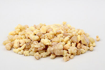 Frankincense; Boswellia Carteri, Organic; 114g
