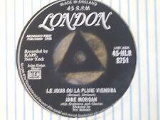 HLP 8751 Jane Morgan- Le Jour Ou La Pluie Viendra / The Day The Rains Came